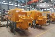 晉東北40混凝土泵品質升級