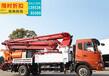 濱州市農村小型混凝土泵三款新款來襲
