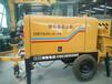 廣東廣州煤泥輸送泵標配全液晶操作儀表