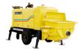 鄭州混凝土小型輸送泵這才夠實惠!