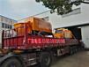 青島小型混凝土輸送泵得賣多少錢