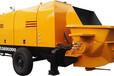 昆明小混凝土泵起售價降1萬