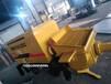 小型柴油混凝土泵-朝阳-技术来自德国