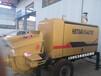 柴油混凝土输送泵一体机-四川自贡-规格型号