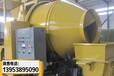 隧道混凝土输送泵-北海-多项功能与配置升级