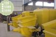 泵送式湿喷机-洗管视频-济南槐荫区