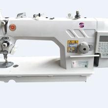 电子平车自动剪线鞋服缝纫机缝中设备图片