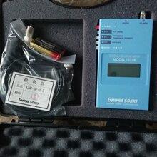 SHOWA昭和測器MODEL-1332B振動計測振儀圖片