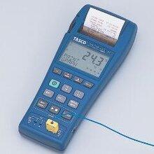 日本TASCO接触式温度计TA410EA图片