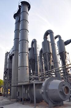 天津天津青海四川碳酸钴氢氧化镍粉体流态化闪蒸干燥机旋流环保动态煅烧炉沸腾炉分解炉
