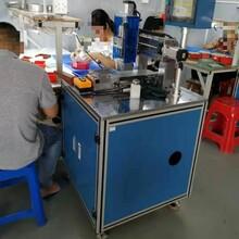 江苏生产弹簧针铆合机供应商图片