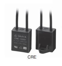 日本Okaya岡谷電機電容CRE-30680總代直銷圖片