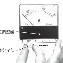 日本TOYOKEIKI东洋计器交流电流表ACF-10优惠销售图片