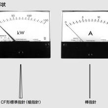 日本TOYOKEIKI东洋计器电压表DCF-8优惠中图片