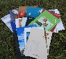 画册目录图册样本设计刷/建筑灯具五金画册设计图片
