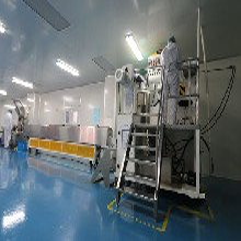 精密硅胶医用管挤出机硅胶导尿管挤出机图片