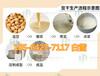 浙江杭州大型豆腐干機生產豆腐干機工廠全自動香干機