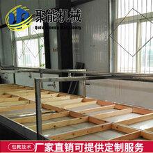 自動腐竹機生產廠家半自動腐竹機產量圖片