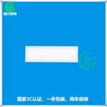 供应国力照明高清版LED平板灯,GL-600-200-25WLED平板净化灯图片