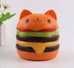 廠價直銷逼真pu玩具pu玩具動物類蔬菜瓜果類