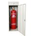 七氟丙烷灭火剂七氟丙烷厂家hfc-227ea柜式七氟丙烷气体灭火装置
