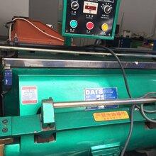 模切机啤机切线机二手平压压痕切线机自动压痕机小型模切机图片