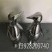 佛山最有名的不锈钢抽象企鹅雕塑图片大全