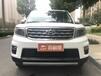 长安X70A拉练手车家庭代步车商务越野二手车