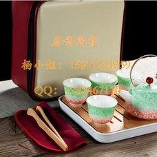 北京瓷器定做,陶瓷礼品定做,陶瓷茶叶罐,陶瓷艺术盘