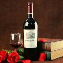 法國進口紅酒報關申報要素是哪些