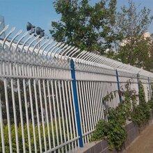 锌钢护栏阳台护栏道路护栏铁艺围栏铁艺栏杆生产厂家图片