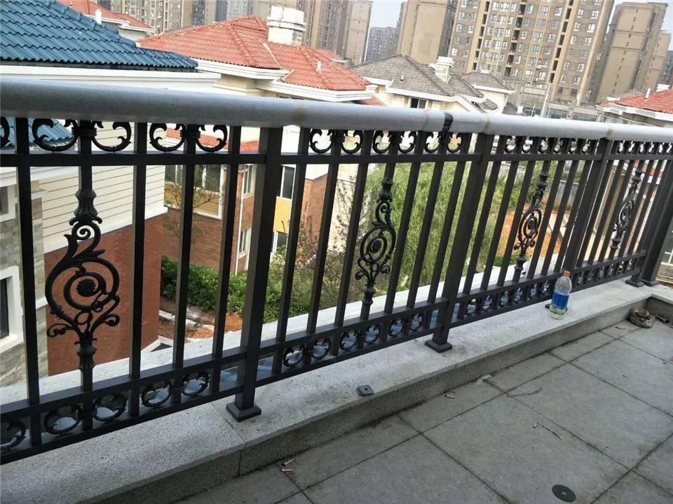 理石阳台护栏报价 厂家