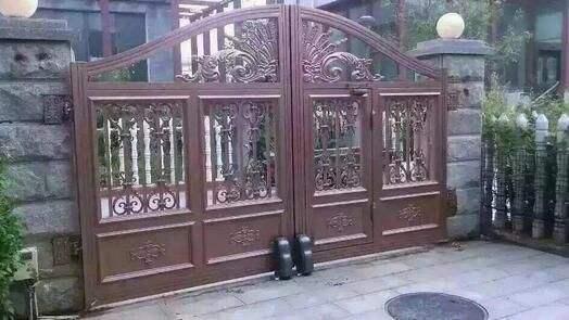 铝合金阳台护栏型材报价 厂家