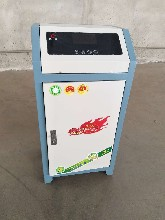 国锐电采暖厂家直销落地式电采暖炉节能省电电采暖炉电采暖炉价格图片