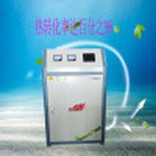 廊坊国锐电采暖厂家直销智能省电磁采暖炉新型节能电采暖炉图片
