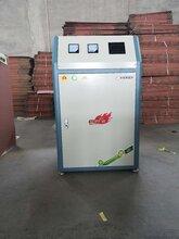 厂家直销智能电采暖炉家用节能电采暖炉落地壁挂两用图片