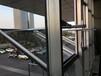合肥开博厂家定制消防3C认证电动开窗机螺杆式开窗器