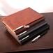 笔记本定制logo批发团购一本起定制记事本制作创意日记本子
