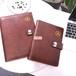 学习教育笔记本子定制批发团购记事本创意日记本活页本效率手册