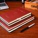 笔记本定制批发团购一本就可以定制低至7.8元