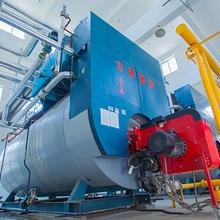 怎么提高冷凝燃氣蒸汽鍋爐的熱效率