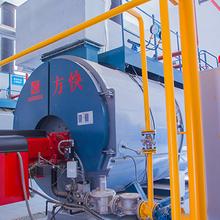 采購冷凝燃氣蒸汽鍋爐為企業帶來哪些好處
