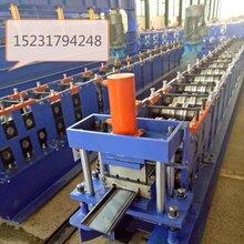 圣润机械全自动彩钢设备电缆桥架成型机设备价格电缆桥架成型机设备厂家