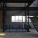呼和浩特導軌式升降貨梯、廠房簡易升降機、海普上門安裝