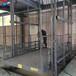 哈尔滨导轨式升降货梯、固定式升降机、海普全国维保