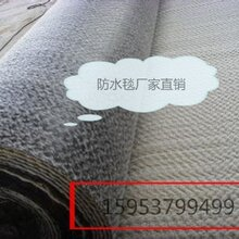 天然鈉基膨潤土防水毯多少錢?防水毯廠家告訴你圖片