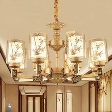 牡丹江客厅吊灯如何选购牡丹江吊灯灯具批发市场图片