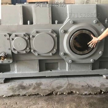 B2SH14標準工業齒輪箱弗蘭德西門子供應