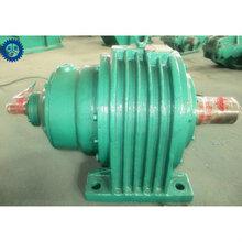 行星齿轮减速机厂家NGW93A-400机动工业设备减速机