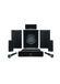 广州道奇KFG3d点播私人点播影院系统音响设备加盟